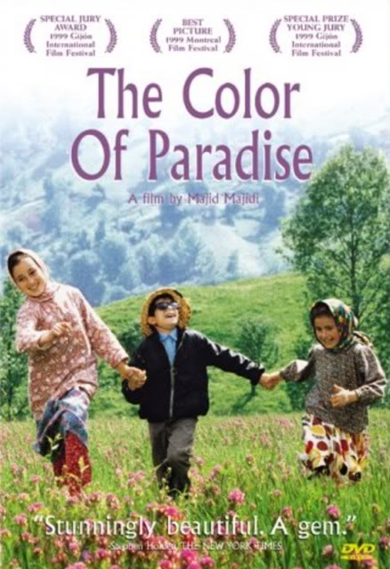 The Color of Paradise (1999) Iran Color_ctz