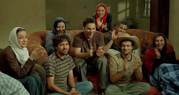 فيلم الدراما والتشويق الإيراني Darbareye Elly (2009) 100%  Elly06