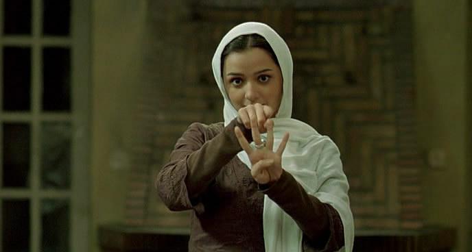 فيلم الدراما والتشويق الإيراني Darbareye Elly (2009) 100%  Elly07