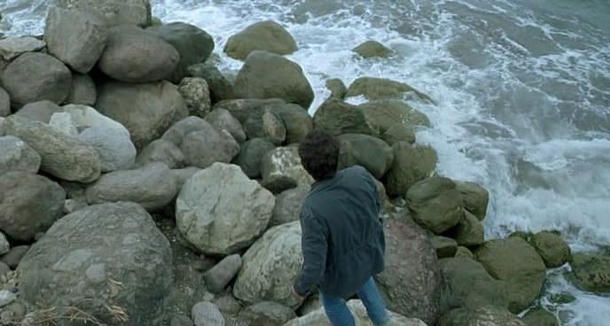 فيلم الدراما والتشويق الإيراني Darbareye Elly (2009) 100%  Elly13