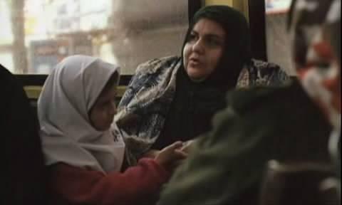 The Mirror (1997) Jafar Panahi  المـرآءة Mirror05