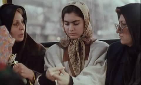 The Mirror (1997) Jafar Panahi  المـرآءة Mirror06