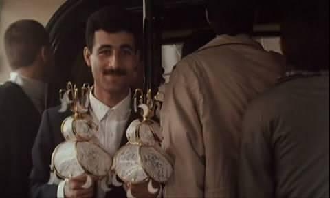 The Mirror (1997) Jafar Panahi  المـرآءة Mirror07