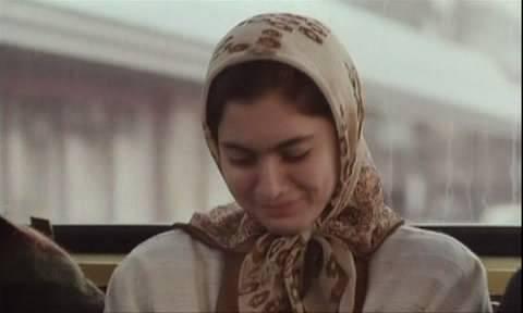 The Mirror (1997) Jafar Panahi  المـرآءة Mirror08