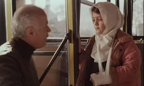 The Mirror (1997) Jafar Panahi  المـرآءة Mirror09
