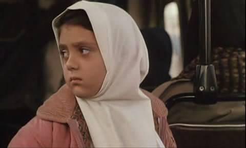 The Mirror (1997) Jafar Panahi  المـرآءة Mirror12