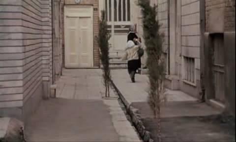 The Mirror (1997) Jafar Panahi  المـرآءة Mirror13