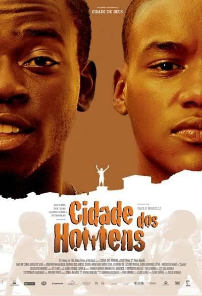 Cidade Dos Homens (2007) City of Men CidadeDosHomens2007