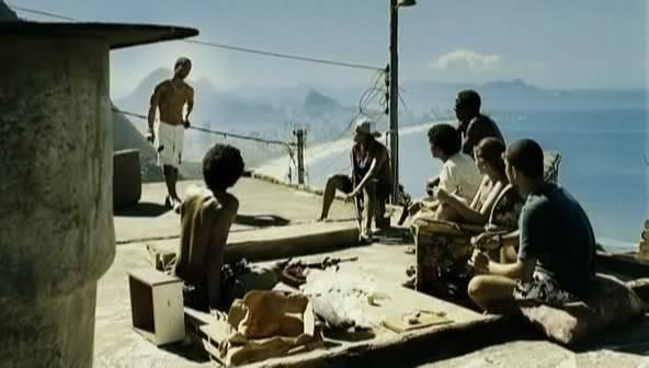 Cidade Dos Homens (2007) City of Men CidadeHomens04