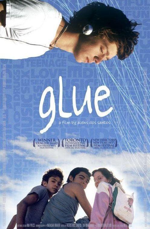Glue (Argentina, 2006) by Alexis dos Santos GlueArgentina2007