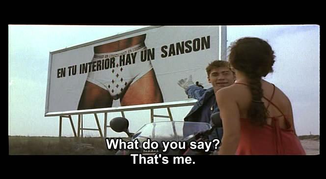 Jamón, jamón (1992) Bigas Luna Jamon10