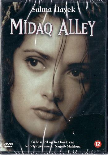 El Callejón De Los Milagros (Mexico, 1995) Jorge Fons MidaqAlley