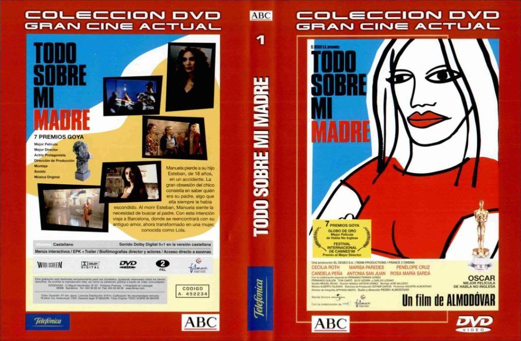 Todo sobre mi Madre (1999) a.k.a All About My Mother Todo_Sobre_Mi_Madre_SpanishDVD