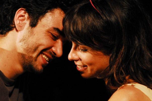 Histórias de Amor Duram Apenas 90 Minutos (2009) Caio Blat Historias001