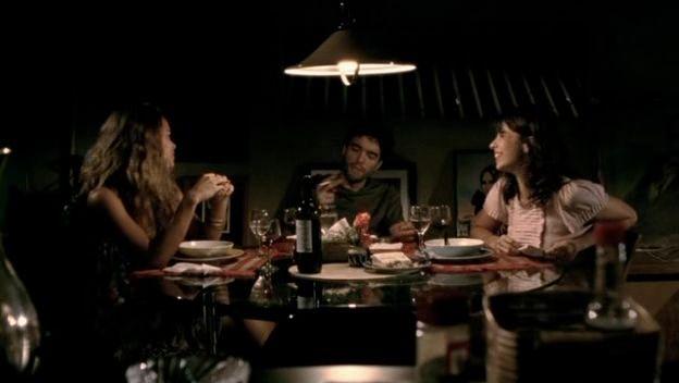 Histórias de Amor Duram Apenas 90 Minutos (2009) Caio Blat Historias003