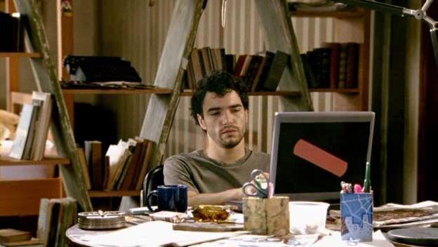 Histórias de Amor Duram Apenas 90 Minutos (2009) Caio Blat Historias004