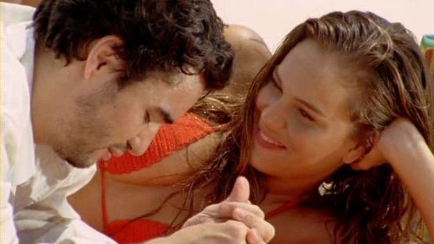 Histórias de Amor Duram Apenas 90 Minutos (2009) Caio Blat Historias006