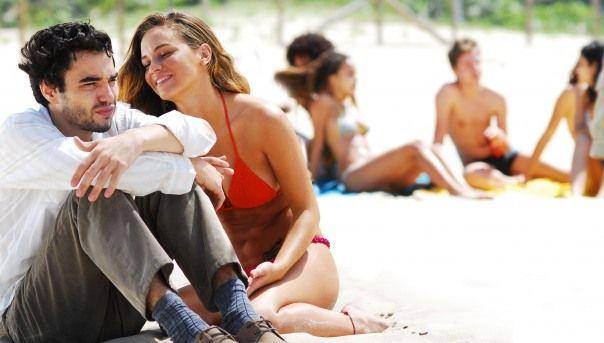 Histórias de Amor Duram Apenas 90 Minutos (2009) Caio Blat Historias007