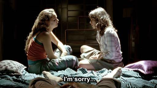 Histórias de Amor Duram Apenas 90 Minutos (2009) Caio Blat Historias012