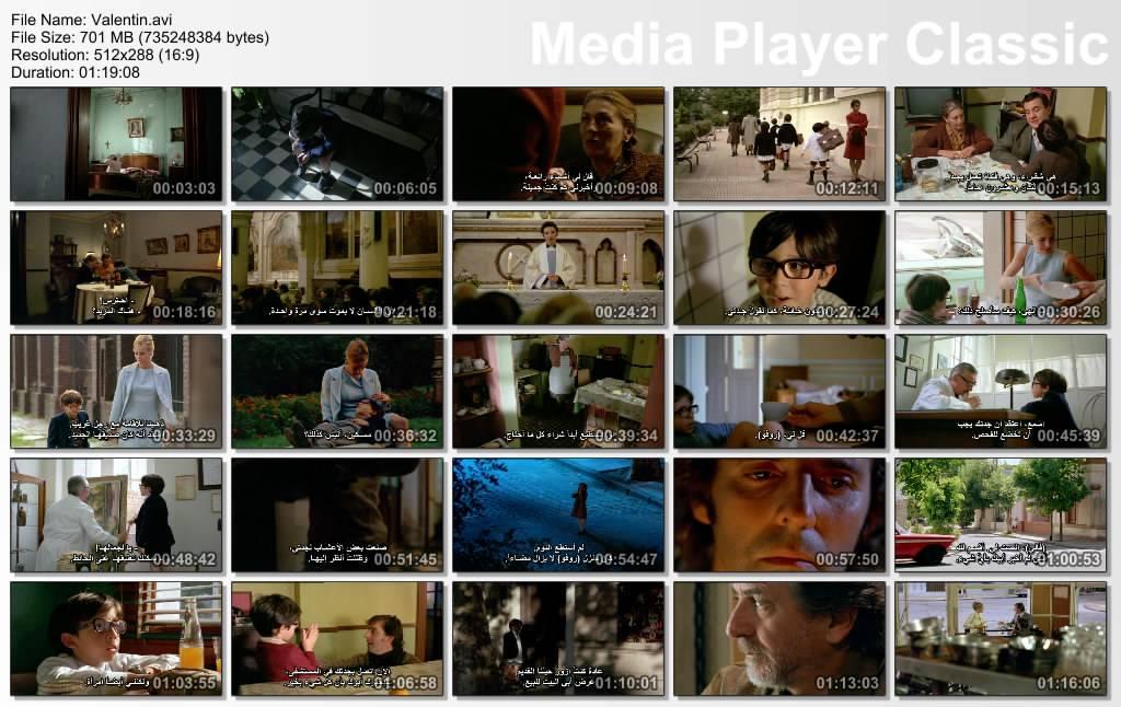 Valentin (2002) Argentina Thumbs-Valentin