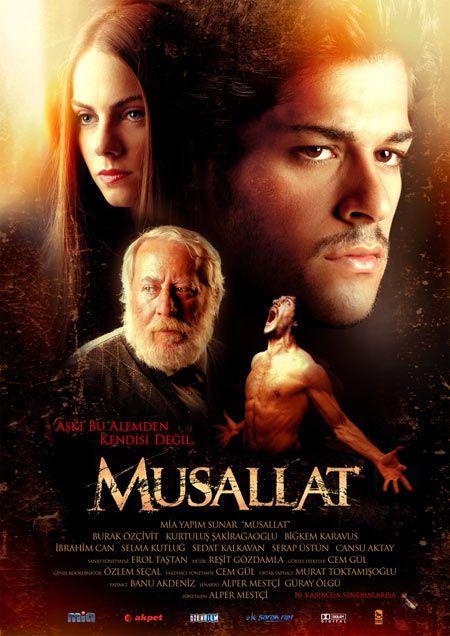 Musallat (2007) Alper Mestçi Musallat2007