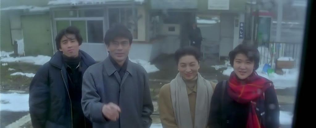 Shigatsu Monogatari (1998) a.k.a April Story AprilStory02