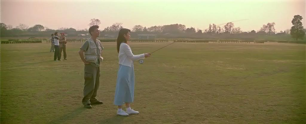 Shigatsu Monogatari (1998) a.k.a April Story AprilStory12