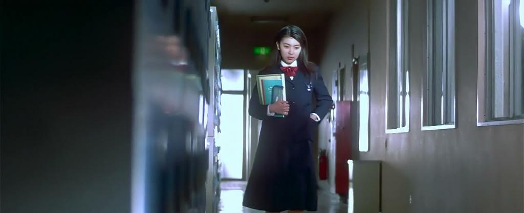 Shigatsu Monogatari (1998) a.k.a April Story AprilStory14