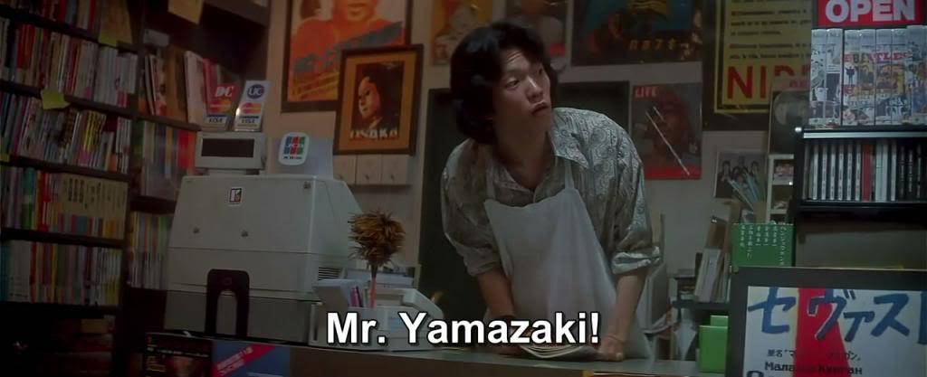Shigatsu Monogatari (1998) a.k.a April Story AprilStory17