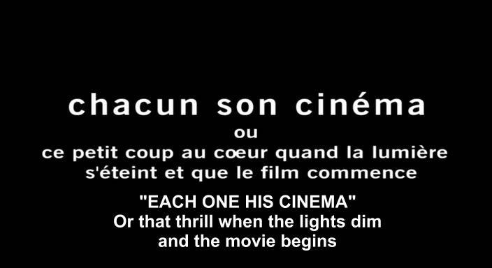 [www.ahashare.com] Chacun son cinema - A ciascuno il suo cinema,Cannes 2007 [TNT Village] SonCinema01