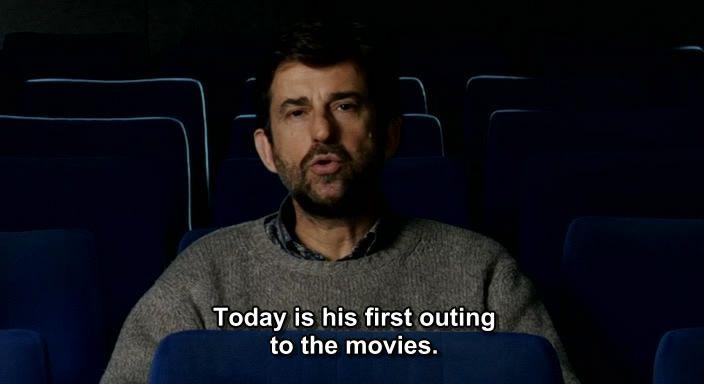 [www.ahashare.com] Chacun son cinema - A ciascuno il suo cinema,Cannes 2007 [TNT Village] SonCinema09