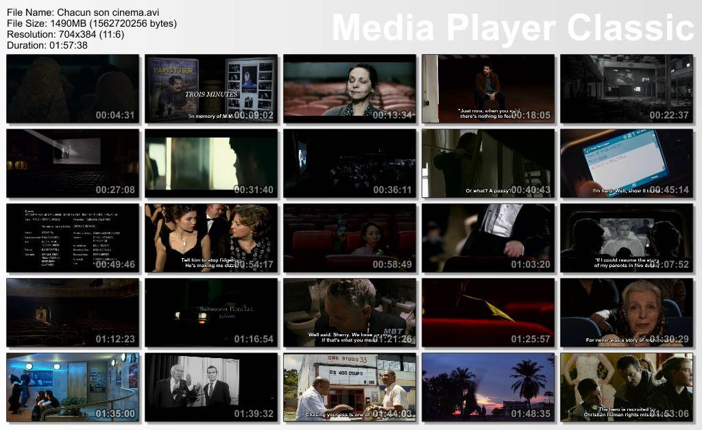 [www.ahashare.com] Chacun son cinema - A ciascuno il suo cinema,Cannes 2007 [TNT Village] Thumbs-toEachHisCinema