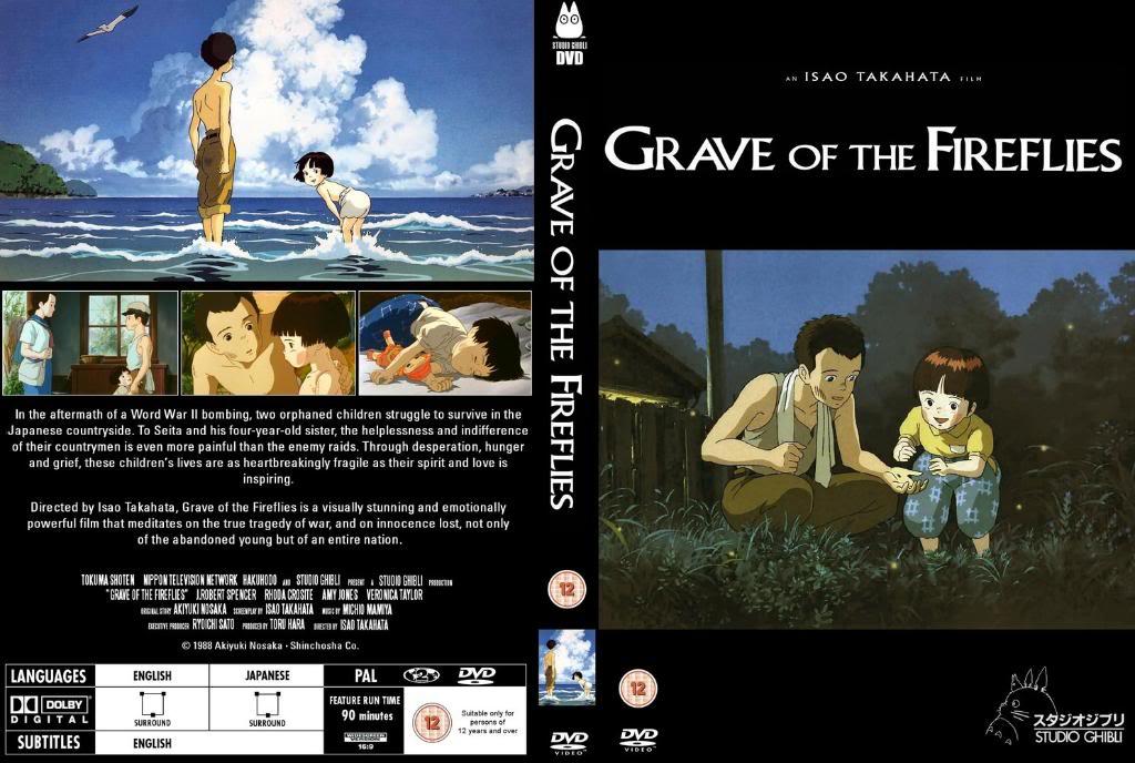 18 [isoHunt] Studio Ghibli Collection [jap-eng audio] eng-sub [Mkv] GraveOfFireflies_UK_DVDCover