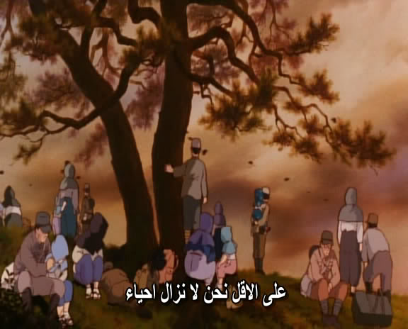 18 [isoHunt] Studio Ghibli Collection [jap-eng audio] eng-sub [Mkv] Hotaru04