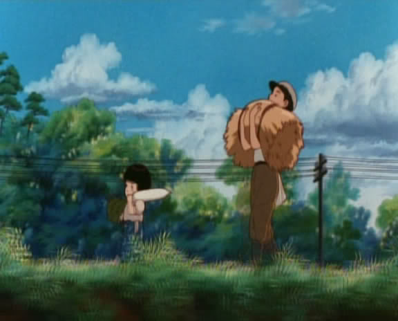 18 [isoHunt] Studio Ghibli Collection [jap-eng audio] eng-sub [Mkv] Hotaru07