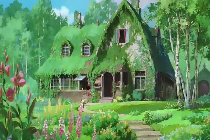 18 [isoHunt] Studio Ghibli Collection [jap-eng audio] eng-sub [Mkv] Kiki01