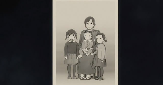 From Up On Poppy Hill (2011) Ghibli Studio Kokuriko11