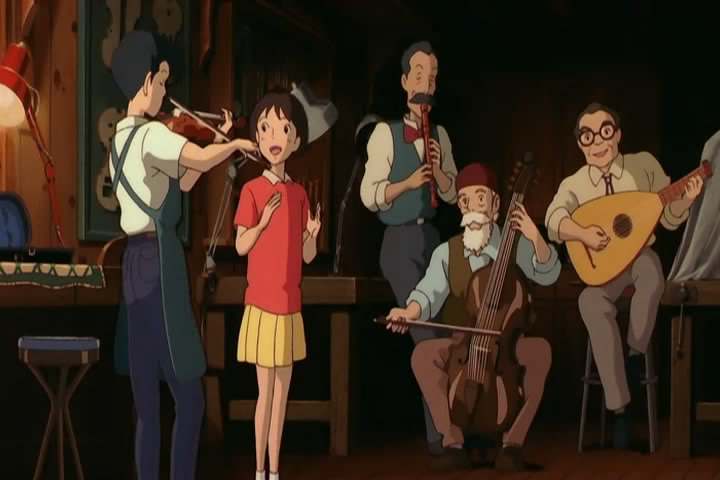 18 [isoHunt] Studio Ghibli Collection [jap-eng audio] eng-sub [Mkv] MimiwoSumaseba06