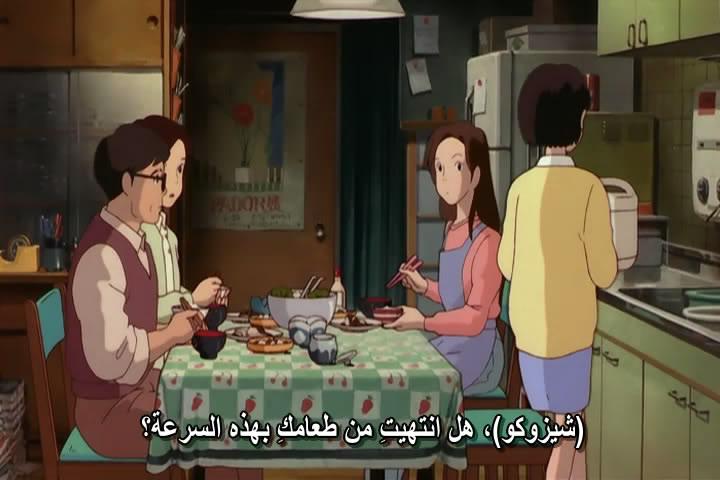 18 [isoHunt] Studio Ghibli Collection [jap-eng audio] eng-sub [Mkv] MimiwoSumaseba08