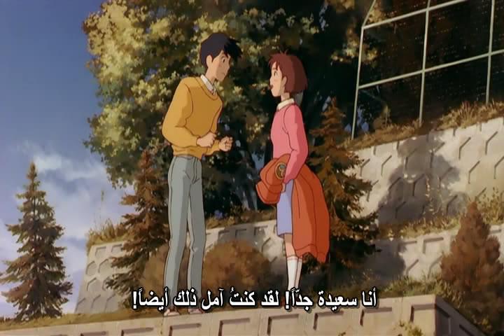 18 [isoHunt] Studio Ghibli Collection [jap-eng audio] eng-sub [Mkv] MimiwoSumaseba16