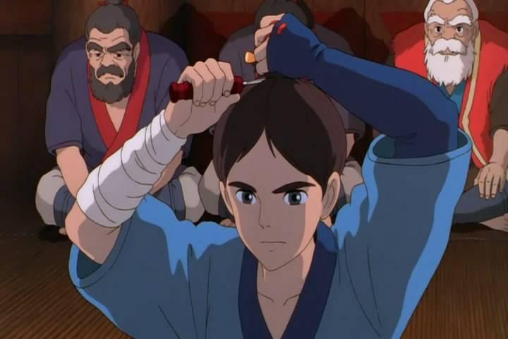 18 [isoHunt] Studio Ghibli Collection [jap-eng audio] eng-sub [Mkv] Mononoke04