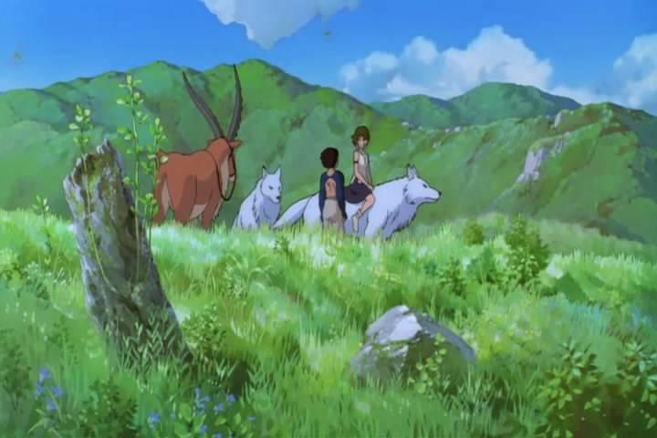 18 [isoHunt] Studio Ghibli Collection [jap-eng audio] eng-sub [Mkv] Mononoke14