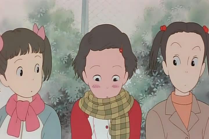 18 [isoHunt] Studio Ghibli Collection [jap-eng audio] eng-sub [Mkv] Omohide08