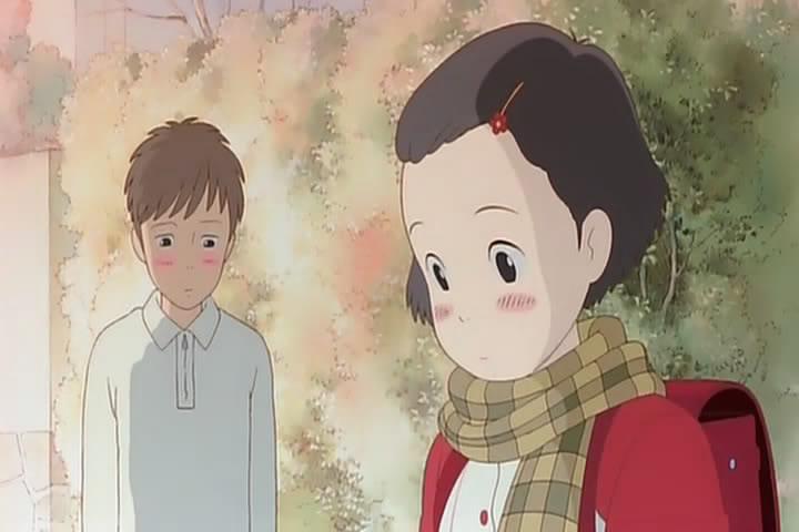 18 [isoHunt] Studio Ghibli Collection [jap-eng audio] eng-sub [Mkv] Omohide09