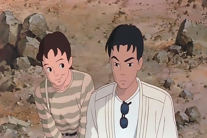 18 [isoHunt] Studio Ghibli Collection [jap-eng audio] eng-sub [Mkv] Omohide12