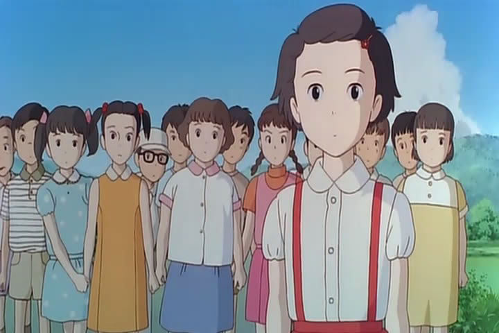 18 [isoHunt] Studio Ghibli Collection [jap-eng audio] eng-sub [Mkv] Omohide18
