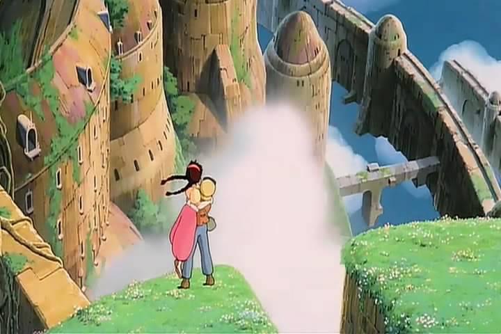 18 [isoHunt] Studio Ghibli Collection [jap-eng audio] eng-sub [Mkv] Rapyuta08