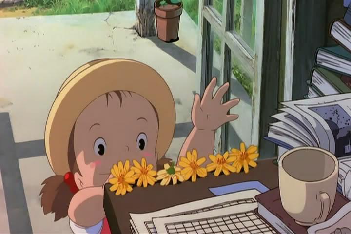 18 [isoHunt] Studio Ghibli Collection [jap-eng audio] eng-sub [Mkv] Totoro04