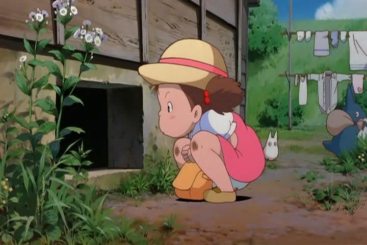 18 [isoHunt] Studio Ghibli Collection [jap-eng audio] eng-sub [Mkv] Totoro05