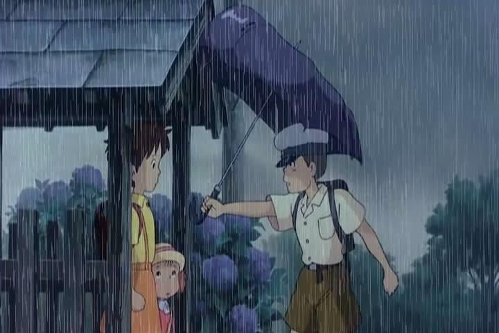 18 [isoHunt] Studio Ghibli Collection [jap-eng audio] eng-sub [Mkv] Totoro08